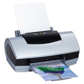 Canon S900 Inkjet Printer